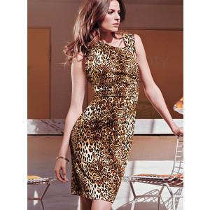 Brand New Victoria's Secret Leopard Dress - $14.99 on eBay